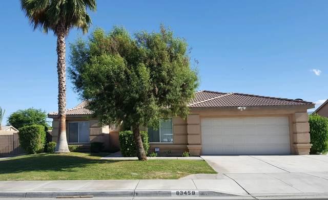 83459 Mantica Court, Indio, CA 92201 (MLS #219043336) :: Brad Schmett Real Estate Group