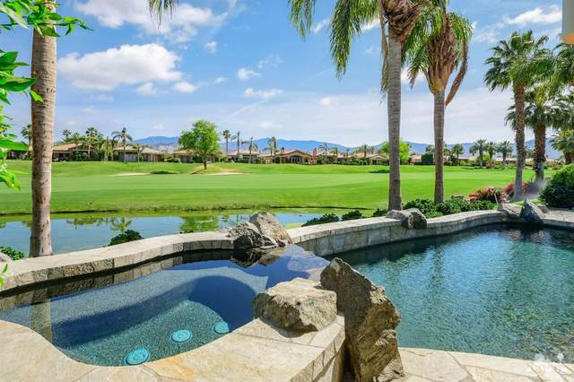 943 Mesa Grande Drive, Palm Desert, CA 92211 (#219043344) :: The Pratt Group