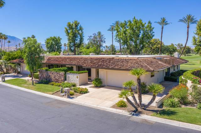 129 Yale Drive, Rancho Mirage, CA 92270 (#219043370) :: The Pratt Group