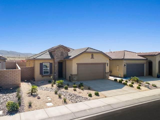 43784 Treviso Drive, Indio, CA 92203 (MLS #219043371) :: Brad Schmett Real Estate Group