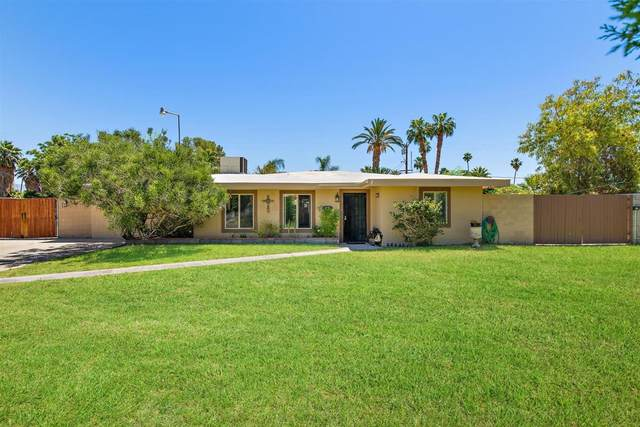 32700 Shifting Sands Trail, Cathedral City, CA 92234 (MLS #219043383) :: Brad Schmett Real Estate Group