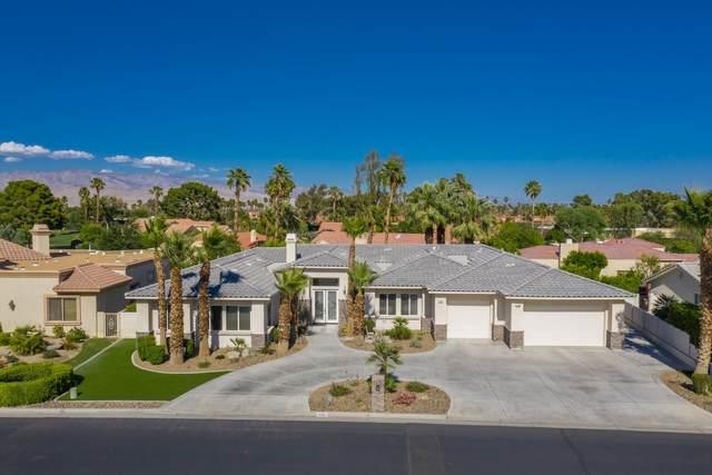 75951 Mozambique Drive, Palm Desert, CA 92211 (MLS #219043384) :: Mark Wise | Bennion Deville Homes