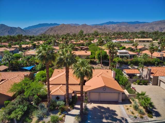 73187 Monterra Circle, Palm Desert, CA 92260 (MLS #219043392) :: The Sandi Phillips Team