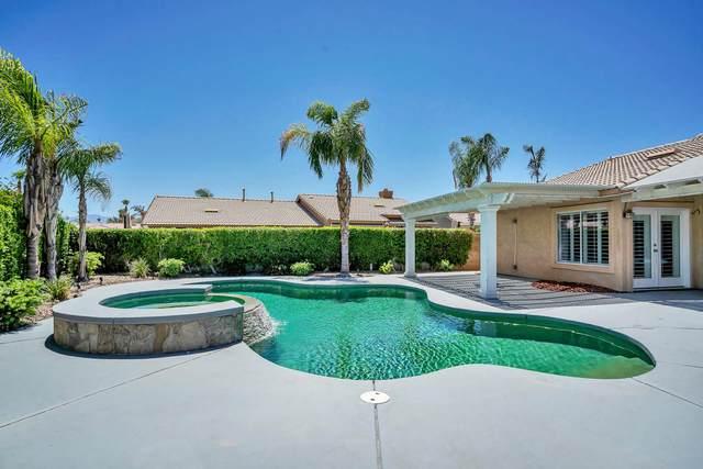 44750 Monticello Avenue, La Quinta, CA 92253 (#219043393) :: The Pratt Group