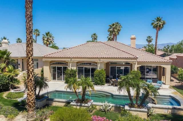 81645 Tiburon Drive, La Quinta, CA 92253 (#219043396) :: The Pratt Group
