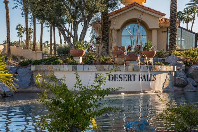 105 Potenza Circle, Palm Desert, CA 92211 (MLS #219043397) :: The Sandi Phillips Team