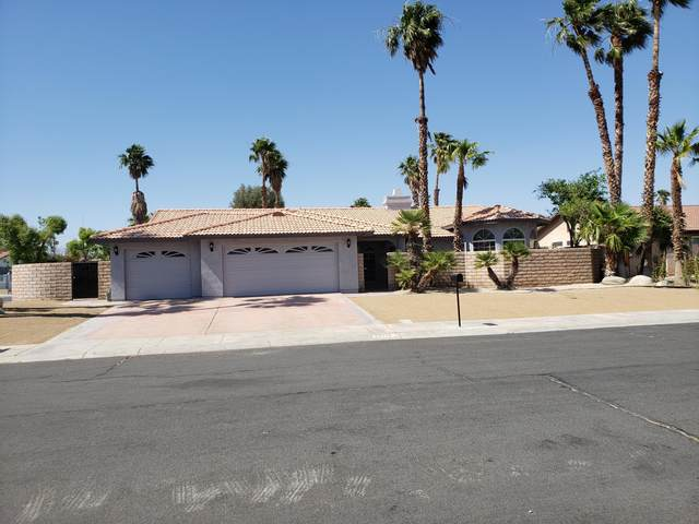 67110 Garbino Road, Cathedral City, CA 92234 (MLS #219043398) :: Brad Schmett Real Estate Group