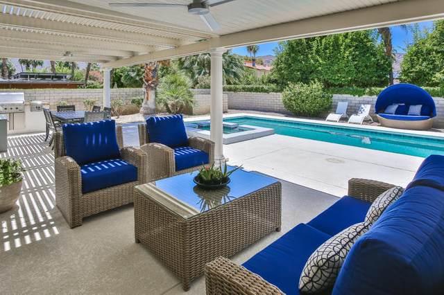 39891 Kersten Drive, Rancho Mirage, CA 92270 (MLS #219043406) :: The Sandi Phillips Team