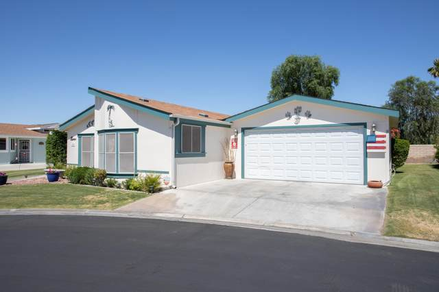 1338 Via Palmera, Cathedral City, CA 92234 (MLS #219043413) :: Brad Schmett Real Estate Group