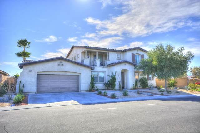 83387 Lightning Road, Indio, CA 92203 (MLS #219043424) :: Brad Schmett Real Estate Group