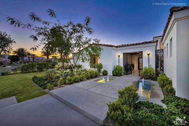 80680 Via Portofino, La Quinta, CA 92253 (MLS #219043434) :: Brad Schmett Real Estate Group