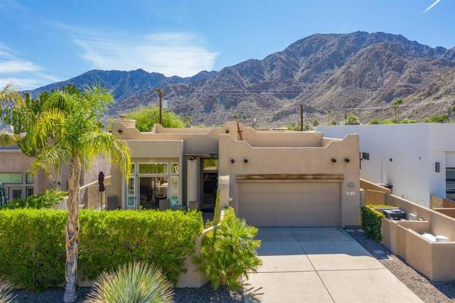54700 Avenida Carranza, La Quinta, CA 92253 (MLS #219043437) :: Deirdre Coit and Associates