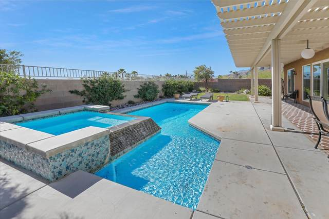 3674 Mountain Gate, Palm Springs, CA 92262 (MLS #219043442) :: The Jelmberg Team