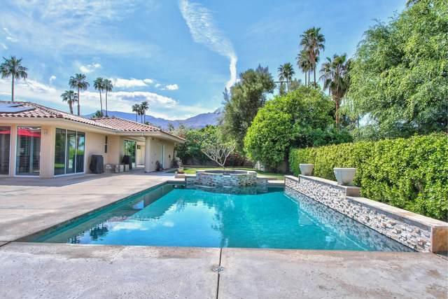 73258 Bursera Way, Palm Desert, CA 92260 (MLS #219043446) :: Brad Schmett Real Estate Group