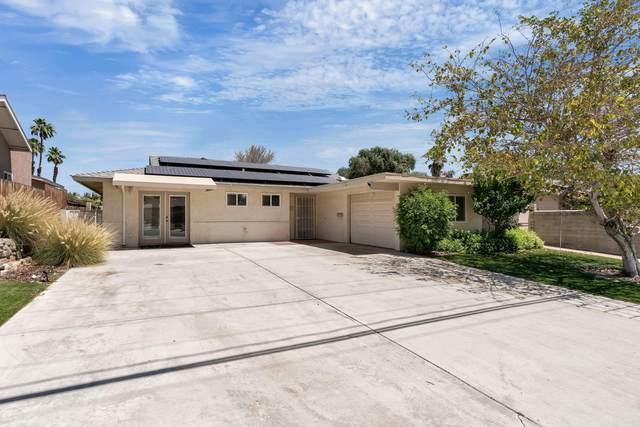77290 Michigan Drive, Palm Desert, CA 92211 (MLS #219043449) :: Brad Schmett Real Estate Group