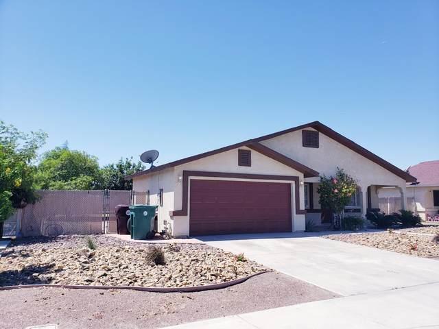 86119 Calle Bouganvilia, Coachella, CA 92236 (#219043450) :: The Pratt Group