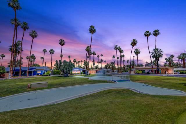 70260 Highway 111 #93, Rancho Mirage, CA 92270 (MLS #219043451) :: The Sandi Phillips Team
