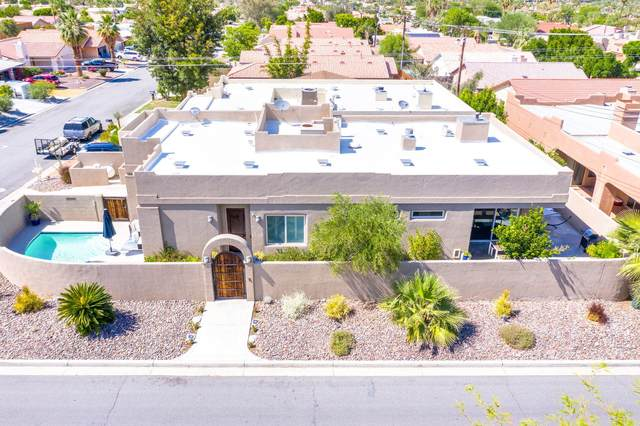 53460 Avenida Villa, La Quinta, CA 92253 (MLS #219043463) :: Deirdre Coit and Associates