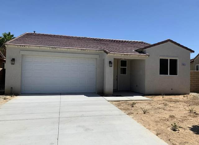 84525 Vermouth Drive, Coachella, CA 92236 (#219043466) :: The Pratt Group