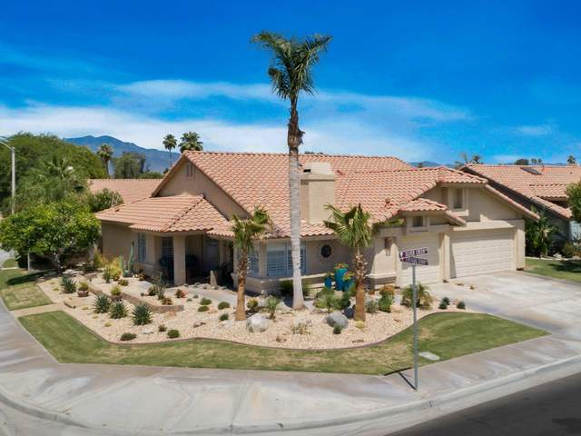 44111 Silver Creek Circle, Indian Wells, CA 92210 (MLS #219043494) :: Brad Schmett Real Estate Group