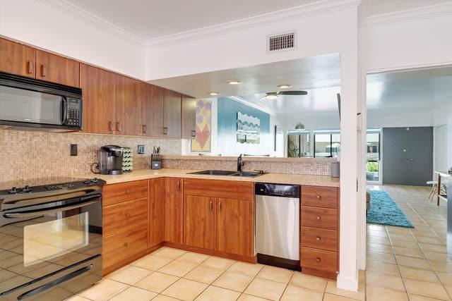 277 E Alejo Road, Palm Springs, CA 92262 (MLS #219043496) :: Brad Schmett Real Estate Group