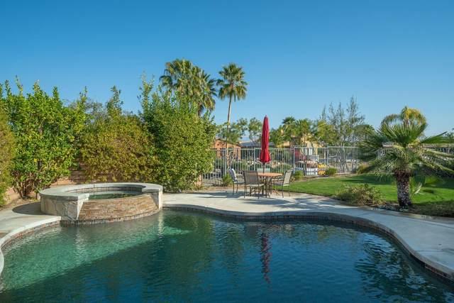 120 Via Santo Tomas Drive, Rancho Mirage, CA 92270 (#219043501) :: The Pratt Group