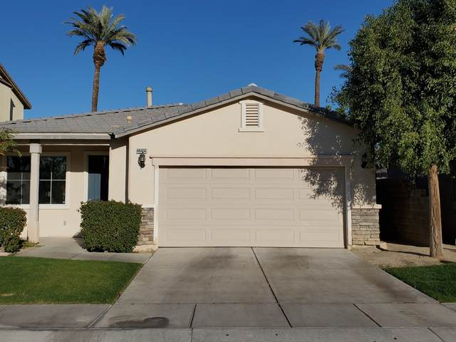 46450 Calle Raphael, Indio, CA 92201 (MLS #219043516) :: Brad Schmett Real Estate Group
