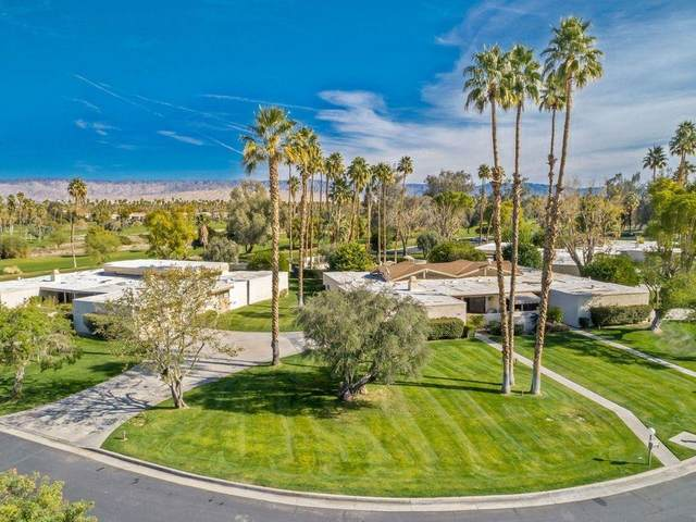 2190 Casitas Way Way, Palm Springs, CA 92264 (MLS #219043521) :: Brad Schmett Real Estate Group