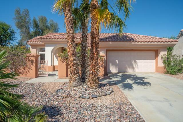 78313 Prairie Flower Drive, Palm Desert, CA 92211 (MLS #219043531) :: Brad Schmett Real Estate Group
