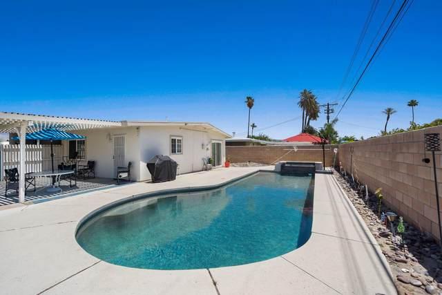 81295 Sirocco Avenue, Indio, CA 92201 (MLS #219043556) :: Brad Schmett Real Estate Group
