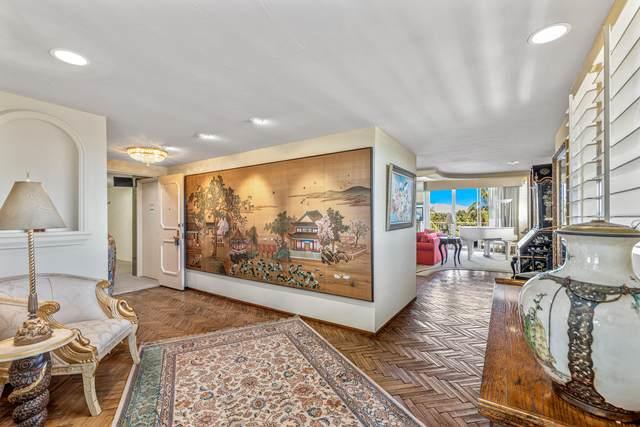 900 Island Drive, Rancho Mirage, CA 92270 (MLS #219043560) :: The Sandi Phillips Team