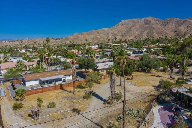 38326 Paradise Way, Cathedral City, CA 92234 (#219043565) :: The Pratt Group