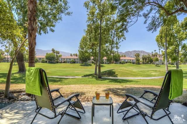 55387 Winged Foot, La Quinta, CA 92253 (MLS #219043582) :: Hacienda Agency Inc