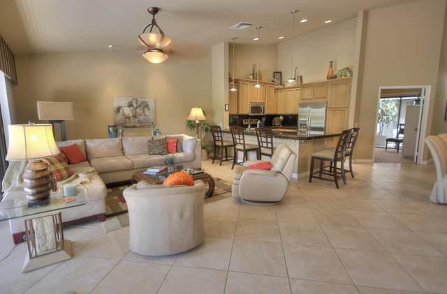 77647 Woodhaven Drive, Palm Desert, CA 92211 (MLS #219043583) :: The Sandi Phillips Team