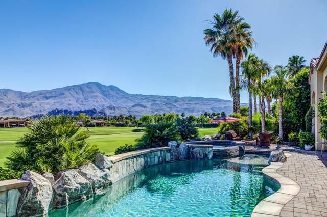 81075 Legends Way, La Quinta, CA 92253 (#219043591) :: The Pratt Group