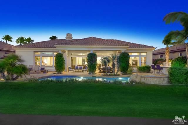 56465 Mountain View Drive, La Quinta, CA 92253 (MLS #219043600) :: The John Jay Group - Bennion Deville Homes