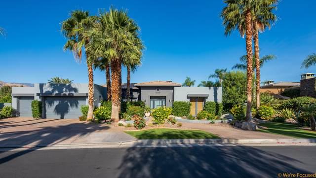 13 Ambassador Circle, Rancho Mirage, CA 92270 (MLS #219043608) :: Desert Area Homes For Sale