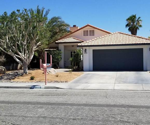 68175 Perlita Road, Cathedral City, CA 92234 (MLS #219043610) :: Brad Schmett Real Estate Group