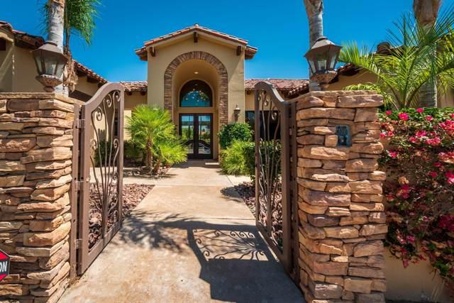 81020 Shinnecock Hills, La Quinta, CA 92253 (#219043618) :: The Pratt Group
