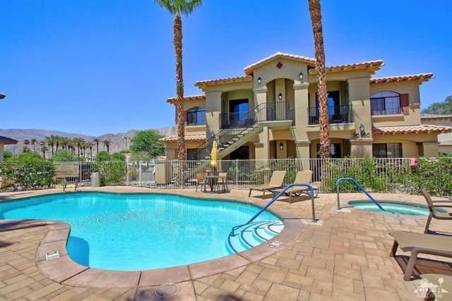 50690 Santa Rosa Plaza, La Quinta, CA 92253 (MLS #219043625) :: The John Jay Group - Bennion Deville Homes