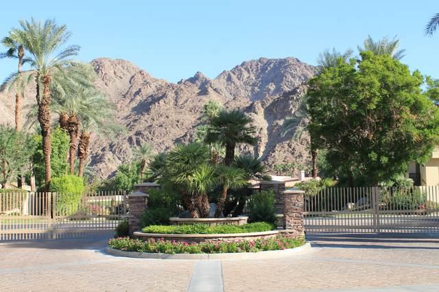 77430 Loma Vista, La Quinta, CA 92253 (MLS #219043636) :: The John Jay Group - Bennion Deville Homes