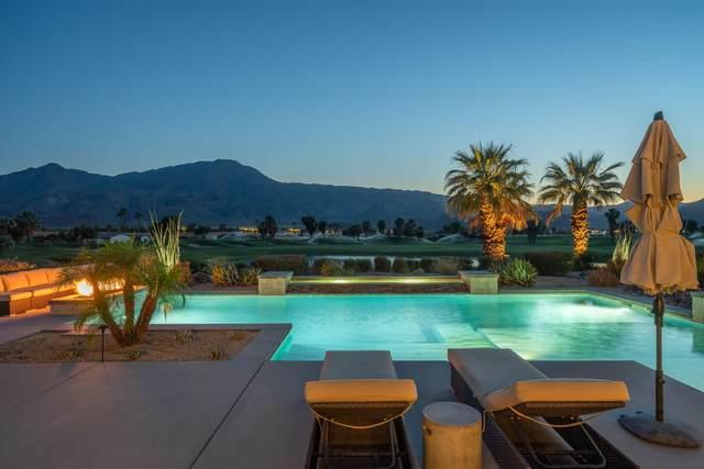 59745 Seville, La Quinta, CA 92253 (MLS #219043651) :: Desert Area Homes For Sale