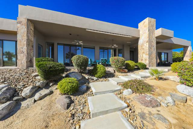 1889 N Vista Drive, Palm Springs, CA 92262 (MLS #219043652) :: Brad Schmett Real Estate Group