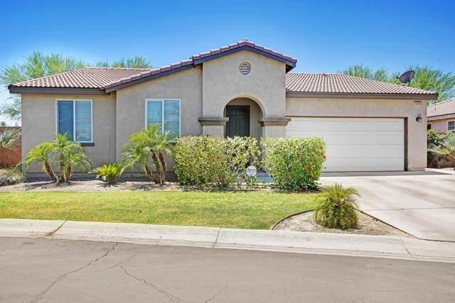 83939 Charro Drive, Indio, CA 92203 (MLS #219043653) :: Brad Schmett Real Estate Group