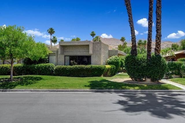 5721 Los Coyotes Drive, Palm Springs, CA 92264 (MLS #219043658) :: Brad Schmett Real Estate Group