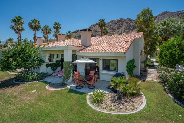 55574 Riviera, La Quinta, CA 92253 (MLS #219043662) :: The John Jay Group - Bennion Deville Homes