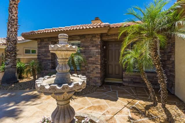 79225 Violet Court, La Quinta, CA 92253 (MLS #219043684) :: Brad Schmett Real Estate Group