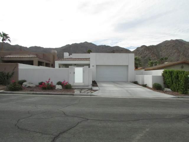 54685 Avenida Juarez, La Quinta, CA 92253 (#219043695) :: The Pratt Group