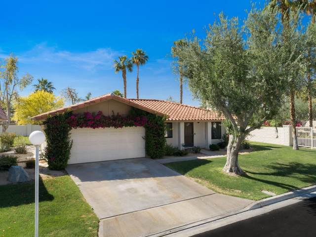 41955 Largo, Palm Desert, CA 92211 (MLS #219043696) :: Mark Wise | Bennion Deville Homes