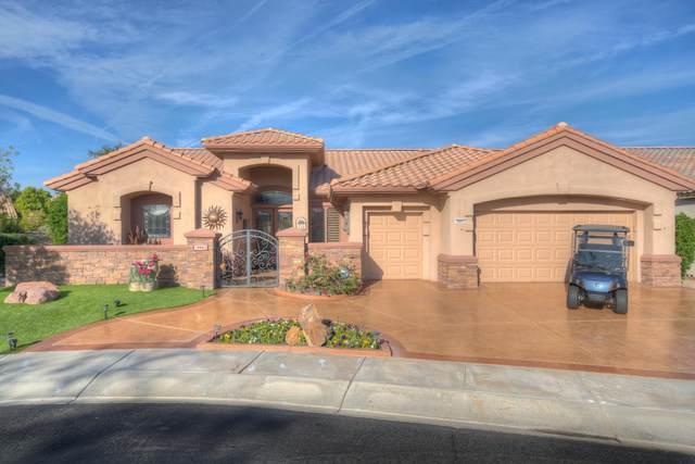 39065 Tiffany Circle, Palm Desert, CA 92211 (MLS #219043700) :: The Sandi Phillips Team
